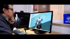 Diseño con herramientas CAD/CAM